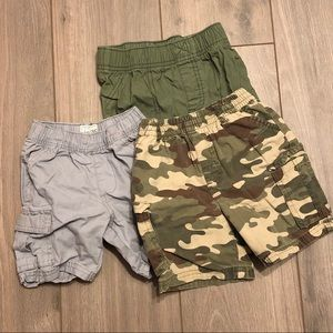 Other - Shorts 3 Pack - Size 2 years
